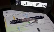 Uber bị truy thu thuế gần 67 tỷ đồng