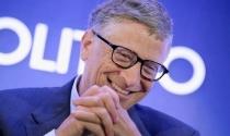 Vận may đóng vai trò thế nào trong thành công của Bill Gates?