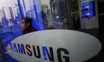 CEO Samsung Electronics từ chức giữa lúc lợi nhuận tăng cao