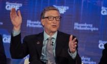 """Nếu Bill Gates không làm từ thiện, đừng ai """"mơ"""" đến vị trí người giàu nhất thế giới"""