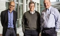 Satya Nadella và con đường đưa Microsoft trở về ngôi bá chủ
