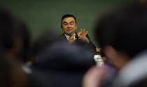 CEO Nissan: Thiếu phụ nữ - kinh doanh thiếu bền vững