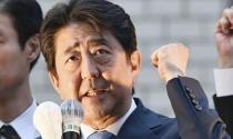 Ông Abe có thể trở thành thủ tướng tại vị lâu nhất nước Nhật