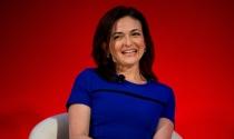 Sheryl Sandberg - người phụ nữ 48 tuổi quyền lực nhất Facebook