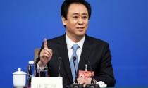 "Tỷ phú Xu Jiayin - ""Donald Trump của Trung Quốc"""