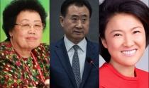 3 tỷ phú bất động sản Trung Quốc làm giàu từ tay trắng