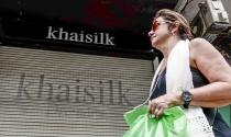 Rúng động 'con đường tơ lụa' của Khaisilk