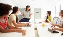 10 điều người thông minh không hé nửa lời chốn công sở