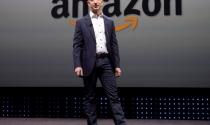 8 sự thật bất ngờ về CEO Amazon Jeff Bezos - người giàu nhất thế giới