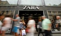 Công nhân Zara gửi thông điệp 'cầu cứu' khách hàng