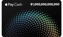 Apple sắp trở thành công ty 1.000 tỉ USD