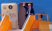 Chi phí công du nước ngoài của tổng thống Mỹ