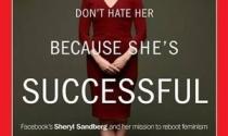 """Cuộc đời """"đỏ tình đen bạc"""" của Sheryl Sandberg, nữ tướng quyền năng của Facebook"""