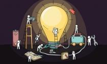 Đây là 5 bước và 6 phẩm chất để đào tạo não bộ, giúp bạn trở thành một người đổi mới sáng tạo