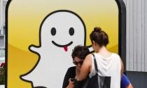 Hai nhà sáng lập Snapchat mất cả tỉ USD vì tin tức bất lợi
