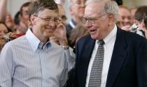 """Những đại gia giàu đến khó tin nhưng vẫn """"chuộng"""" phiếu giảm giá"""