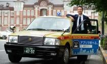 """Câu chuyện về """"Hoàng tử Taxi"""" và cuộc chiến không khoan nhượng với Uber tại Nhật Bản"""