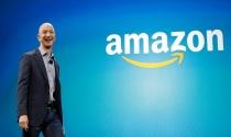 Jeff Bezos, ông trùm công nghệ không thích sử dụng điện thoại di động