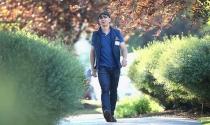 Một ngày của người giàu nhất thế giới, Jeff Bezos