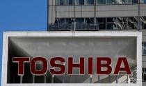 Toshiba đàm phán bán mảng máy tính cho Asus