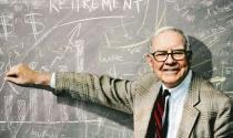 3 lời khuyên đầu tư Warren Buffett dành cho LeBron James