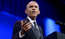 Cựu Tổng thống Barack Obama trở lại chính trường với chuyến thăm tới châu Á