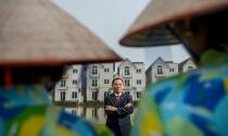 Ông Phạm Nhật Vượng trở thành người Việt đầu tiên vào top 500 giàu nhất thế giới