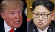 Không chỉ Tổng thống Trump, ông Kim Jong Un cũng có thể trở thành Nhân vật của năm 2017