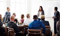 Lời khuyên dành cho người mới làm quản lý