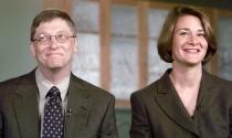 Vợ chồng tỷ phú Bill Gates - 23 năm một chuyện tình