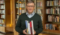 Bill Gates và 5 cuốn sách đáng nhớ nhất đối với ông trong năm 2017, hai trong số đó là từ tác giả gốc Việt