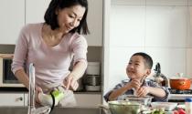 Nghiên cứu kéo dài suốt 75 năm: Người thành đạt là người chăm làm việc nhà hồi nhỏ