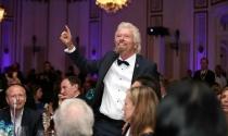 Đây là cách những người thành công như Richard Brandson, Christine Lagarde nhìn nhận về sự thất bại