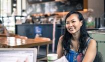 Shark Linh Thái: Tuổi trẻ chỉ ước mơ được làm cho ngân hàng đầu tư Mỹ, văn phòng từ tầng 50 trở lên, lớn mới biết về Việt Nam khởi nghiệp chính là đúng đắn!