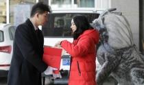 Cơn say hàng hiệu của giới trẻ Trung Quốc