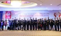 """Nissan Việt Nam trao giải """"Hài lòng khách hàng"""" cho Đại lý Nissan Hà Đông"""