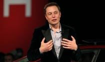 Tỉ phú Elon Musk nhận lương thuộc hàng thấp nhất thế giới