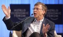 Tỷ phú Bill Gates chỉ trích cải cách thuế của Mỹ đi ngược lại xu hướng chung