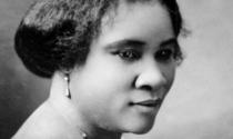 6 bài học từ nữ triệu phú tự thân da màu đầu tiên trong lịch sử của Mỹ