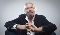 """7 điều """"Không"""" tạo nên nhà lãnh đạo vĩ đại Richard Branson"""