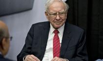 Tài sản của Warren Buffett bốc hơi gần 4 tỷ USD một tuần