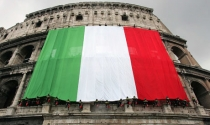 Triệu phú đổ xô đến Ý để tránh thuế