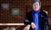'Vua túi xách' Hàn Quốc thành tỷ phú