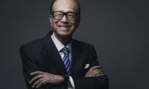 Chuyện nghỉ hưu của người giàu nhất Hong Kong Lý Gia Thành