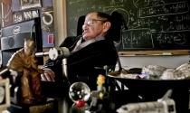 Ông hoàng vật lý Stephen Hawking qua đời