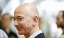 Jeff Bezos: Từ cậu bé tò mò đến người giàu nhất hành tinh