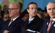 Mark Zuckerberg bị đề nghị từ chức, Facebook họp khẩn cấp