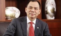 Tài sản ông Phạm Nhật Vượng Vingroup đã tăng nhanh lên mức 6,1 tỷ USD