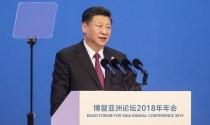 Chủ tịch Trung Quốc cam kết mở cửa, tăng bảo hộ sở hữu trí tuệ