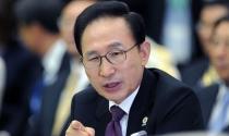 Cựu tổng thống Hàn Quốc Lee Myung-bak bị truy tố tội tham nhũng